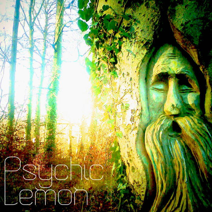 Psychic Lemon cover art