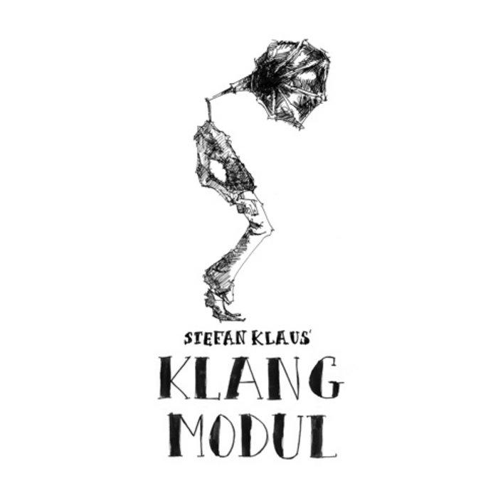 Stefan Klaus' Klangmodul cover art