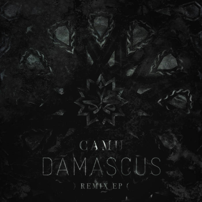 Camu - Damascus Remix EP cover art