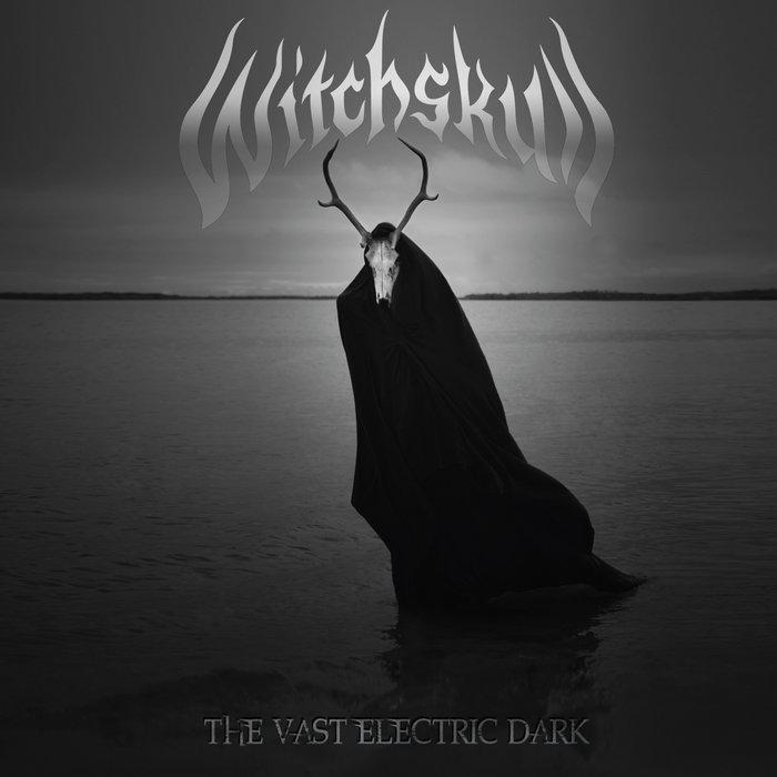 The Vast Electric Dark cover art