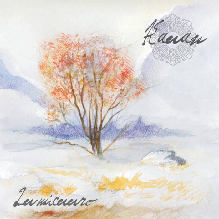 Lumikuuro cover art