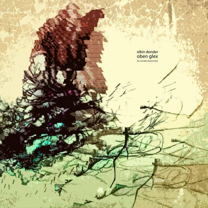 [xpl008] - Oben Glex cover art