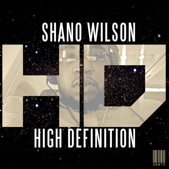 """HD"" (High Definition) cover art"