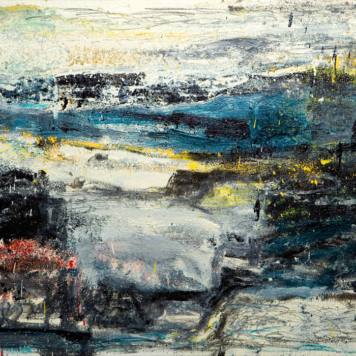 Coasts cover art