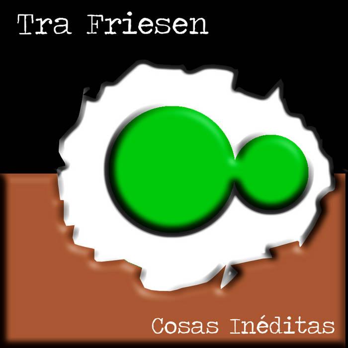 Cosas Inéditas cover art