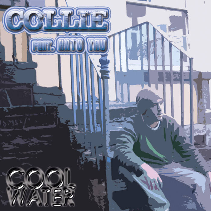 Cool Water (2007) cover art