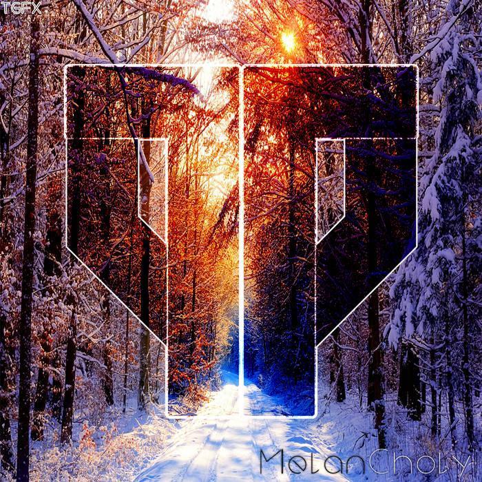 Melancholy cover art