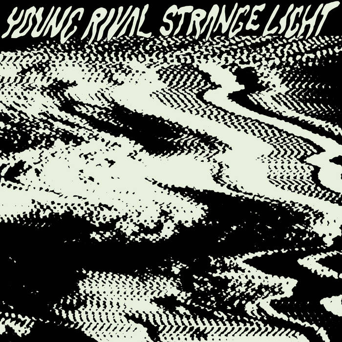 Strange Light cover art