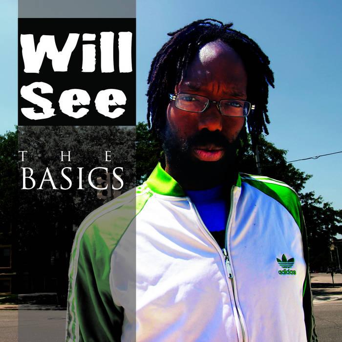 The Basics cover art