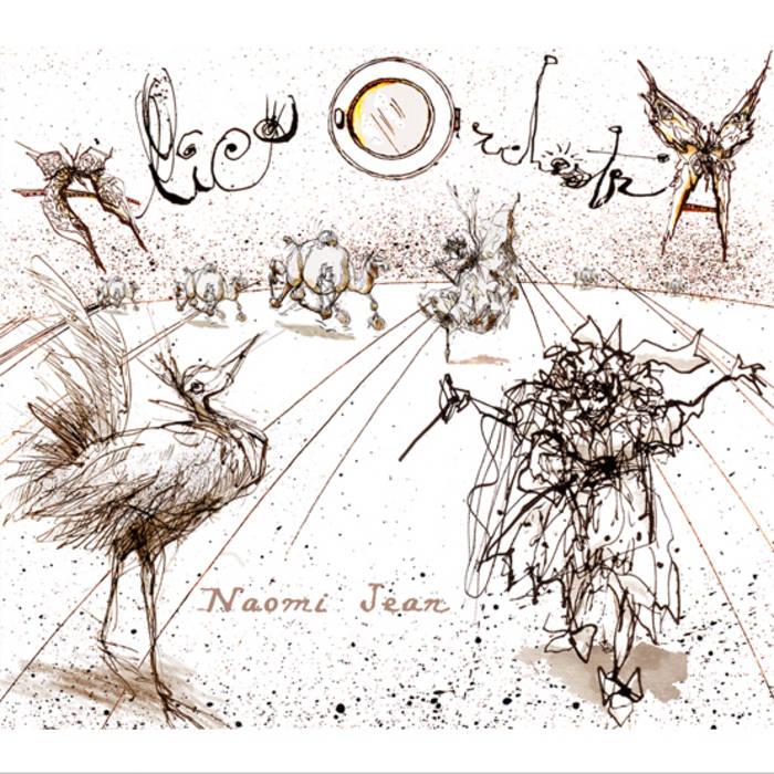 Alice Orchestra cover art