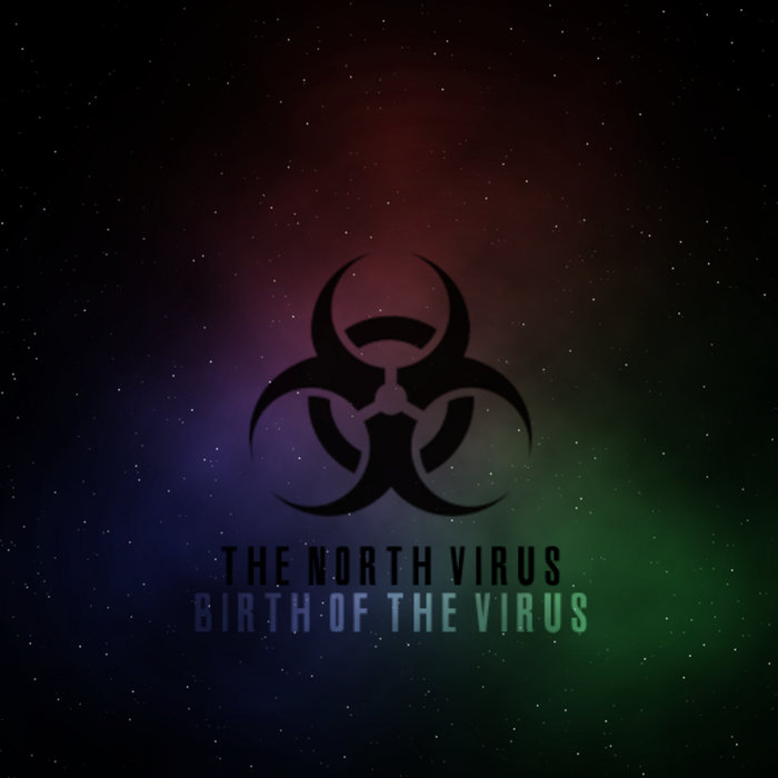 Birth Of The Virus EP cover art