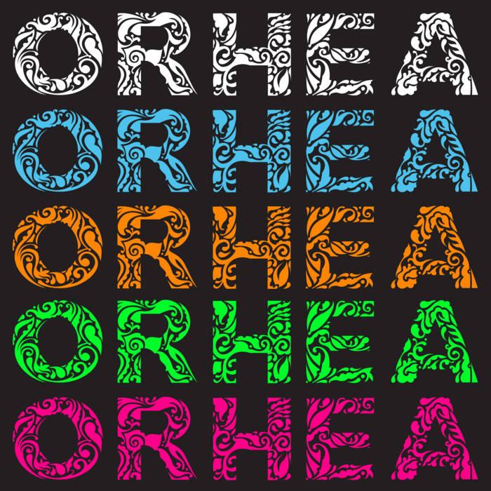 Orhea cover art
