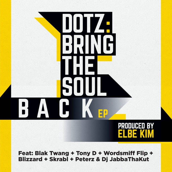 Bring The Soul Back cover art