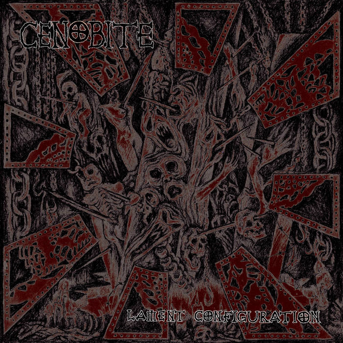 Lament Configuration cover art