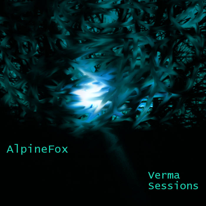 Verma Sessions cover art