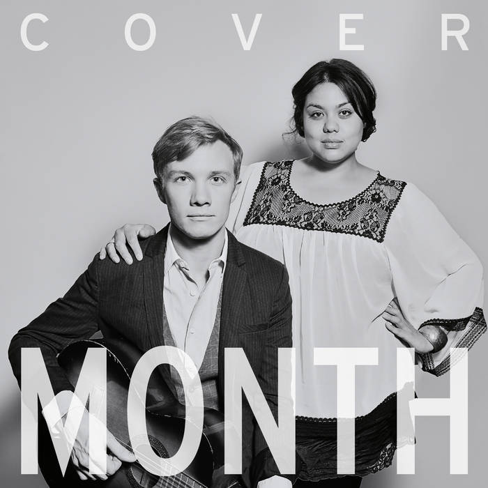 COVER MONTH cover art