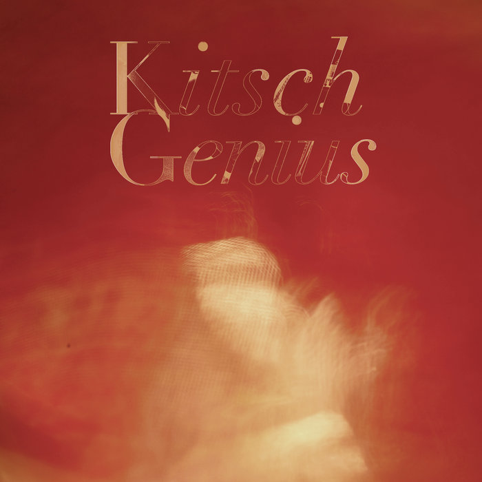 Kitsch Genius cover art