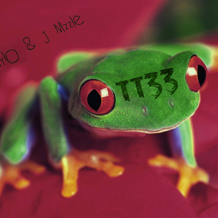 TT33 Mixtape Ft. J Nizzle (JSL) cover art