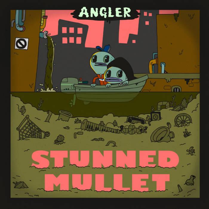 Stunned Mullet cover art