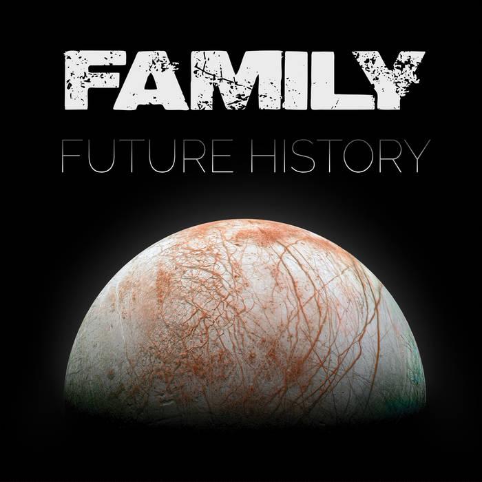 Future History cover art