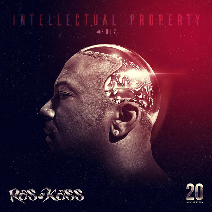 INTELLECTUAL PROPERTY lp download cover art