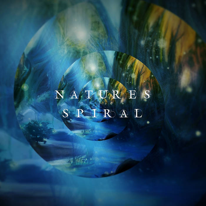 Nature's Spiral cover art