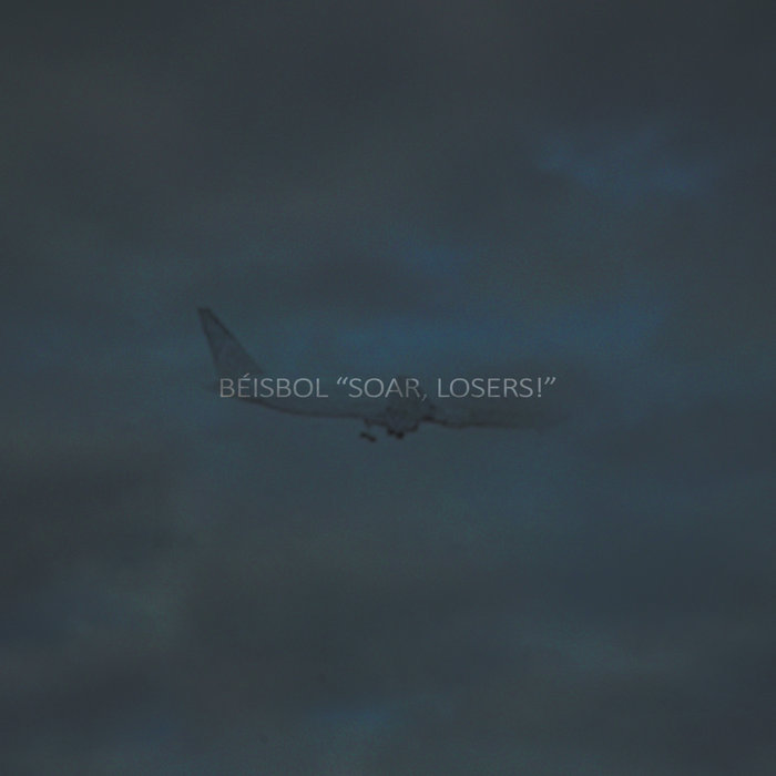 Soar, Losers! cover art