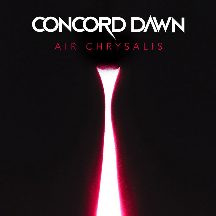 Air Chrysalis cover art