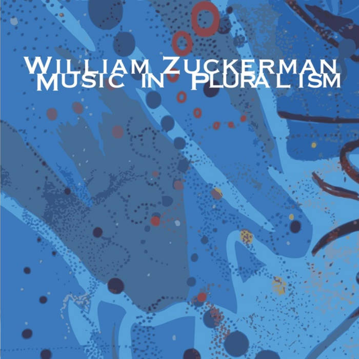 Music in Pluralism cover art