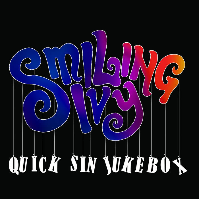 Quick Sin Jukebox cover art
