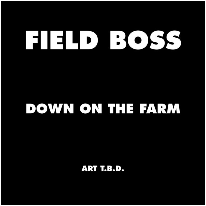 Down On The Farm cover art