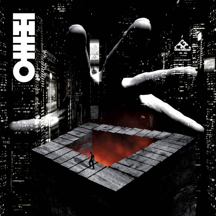 The Game of Ouroboros cover art
