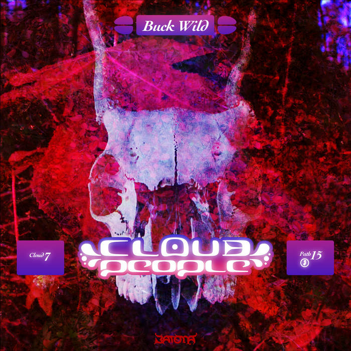 Buck Wild cover art