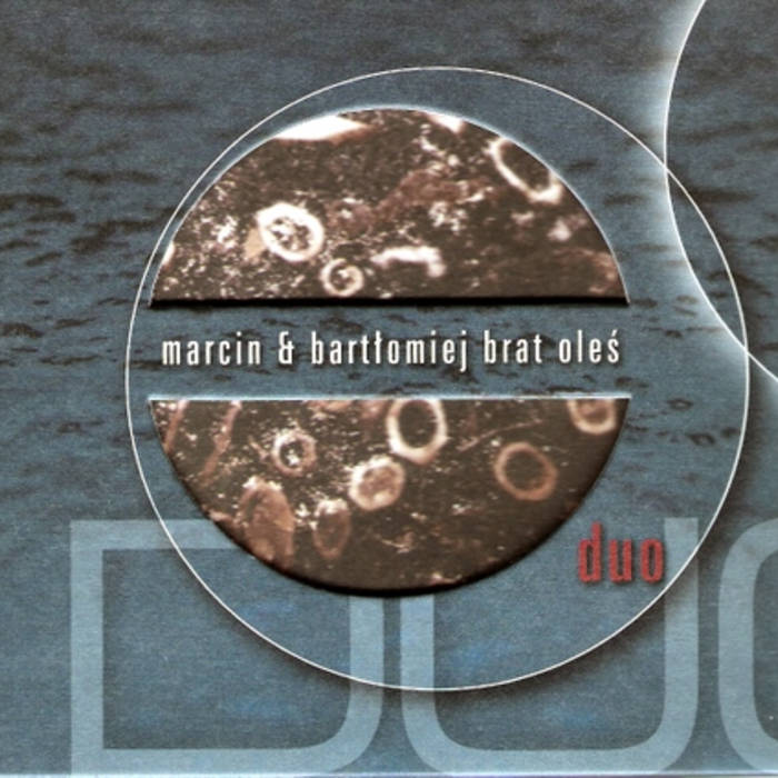 Oles Duo cover art