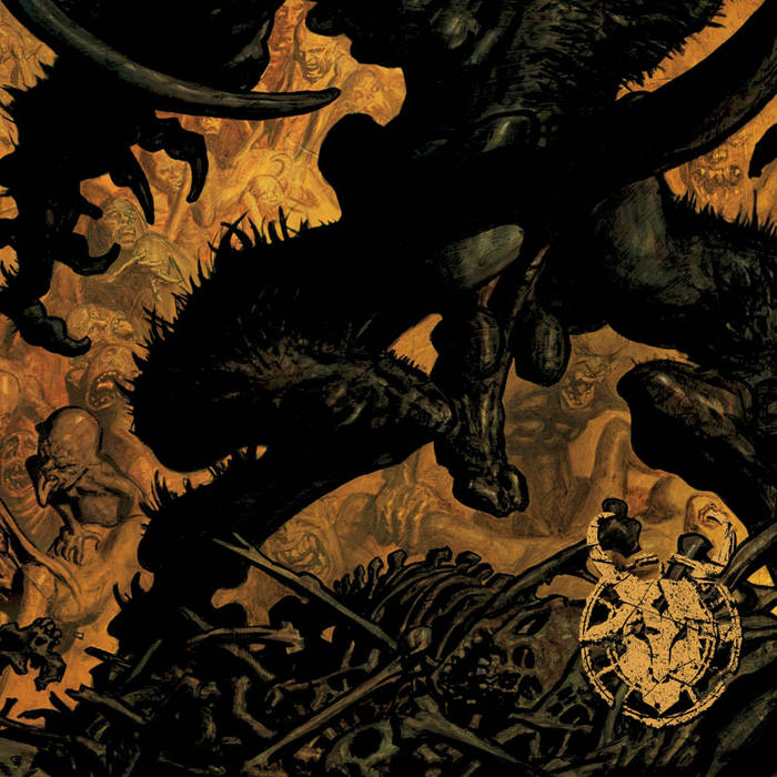 Grengus cover art