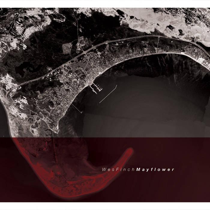 Mayflower cover art