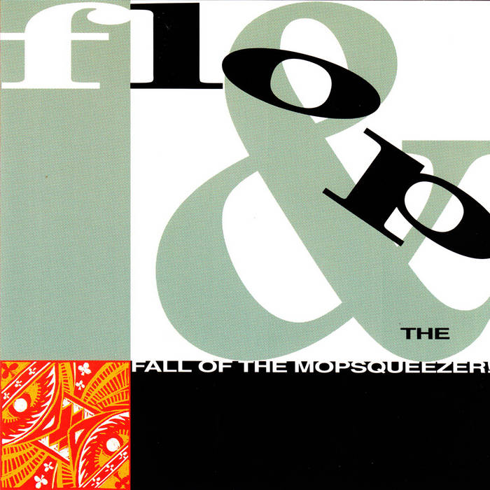 & The Fall of the Mopsqueezer cover art