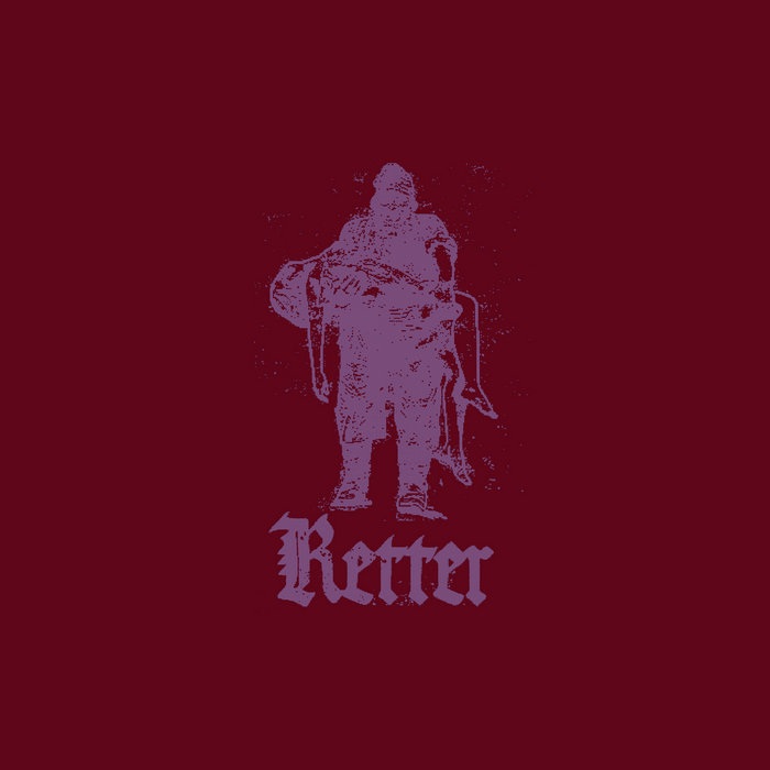 Retter cover art