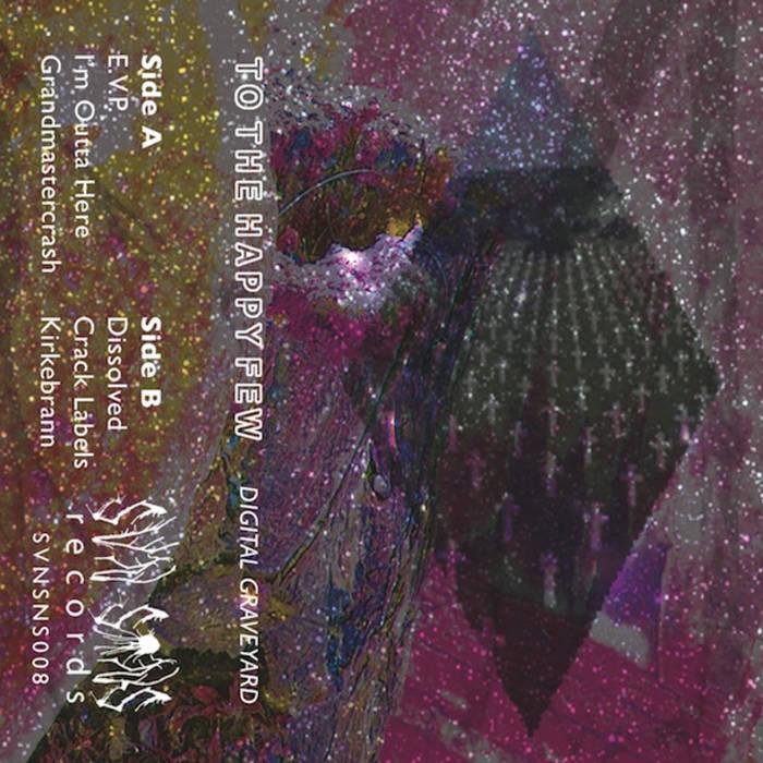 Digital Graveyard cover art