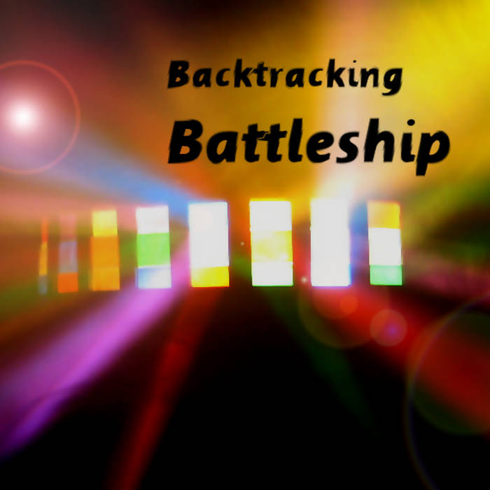 Battleship (Hardstyle Mix) cover art