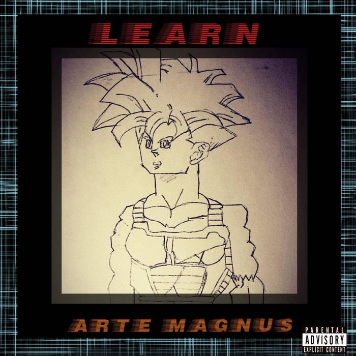 Learn cover art