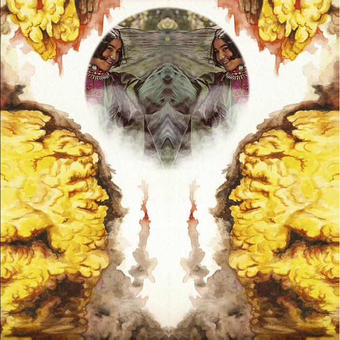 Spirit Smoke cover art