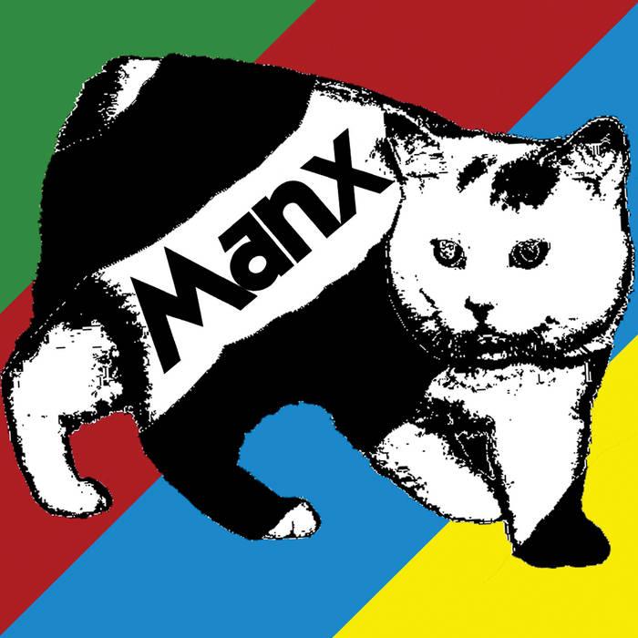 Manx cover art