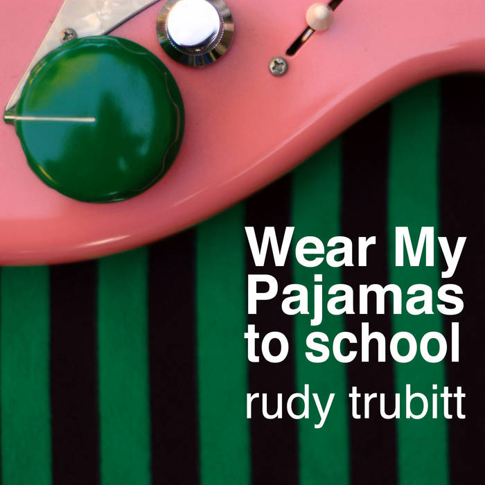 Wear My Pajamas to School cover art