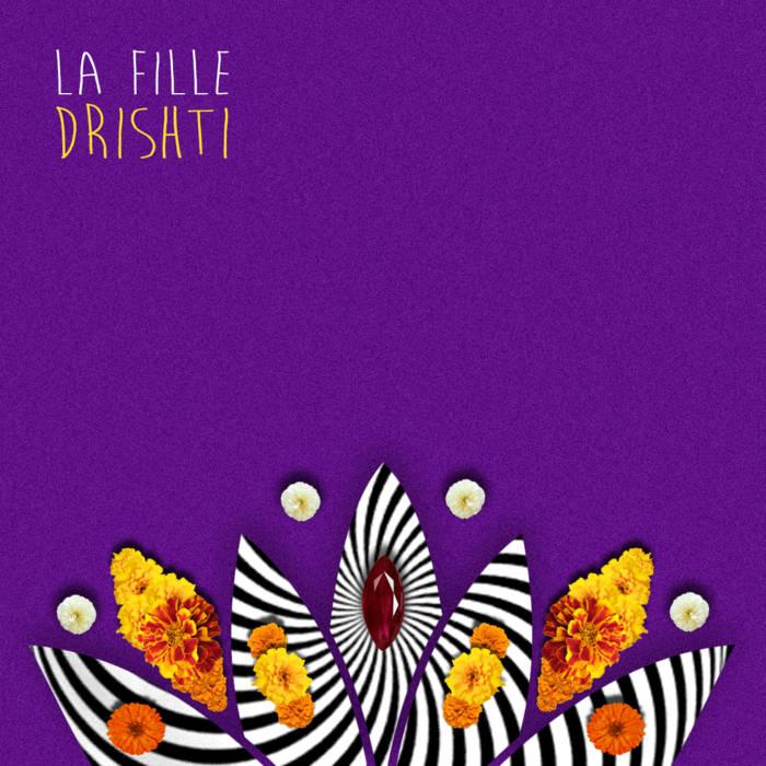 Drishti cover art