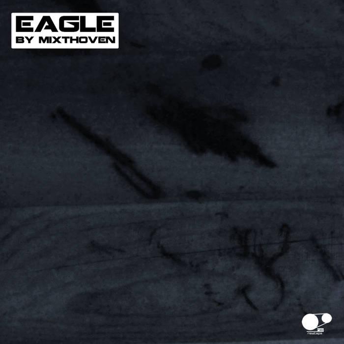 Eagle cover art