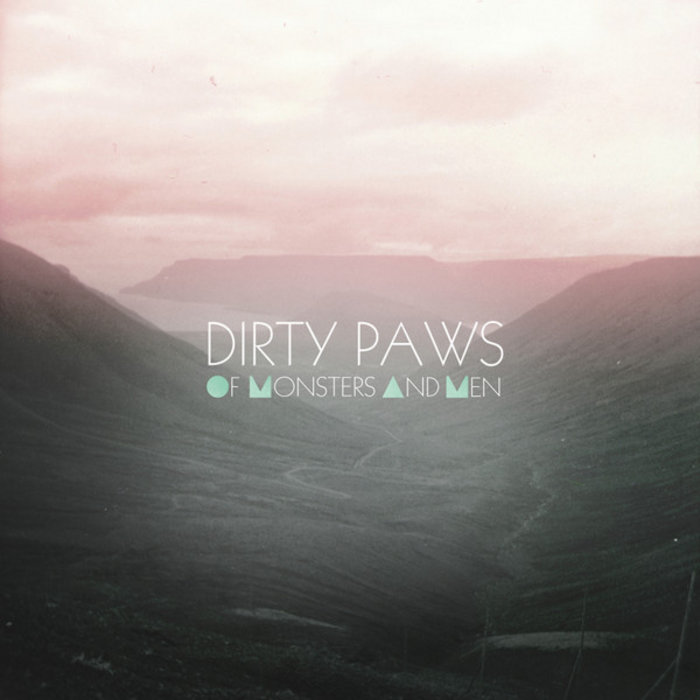 Dirty Paws (Indigo's Monday Nights Edit) cover art