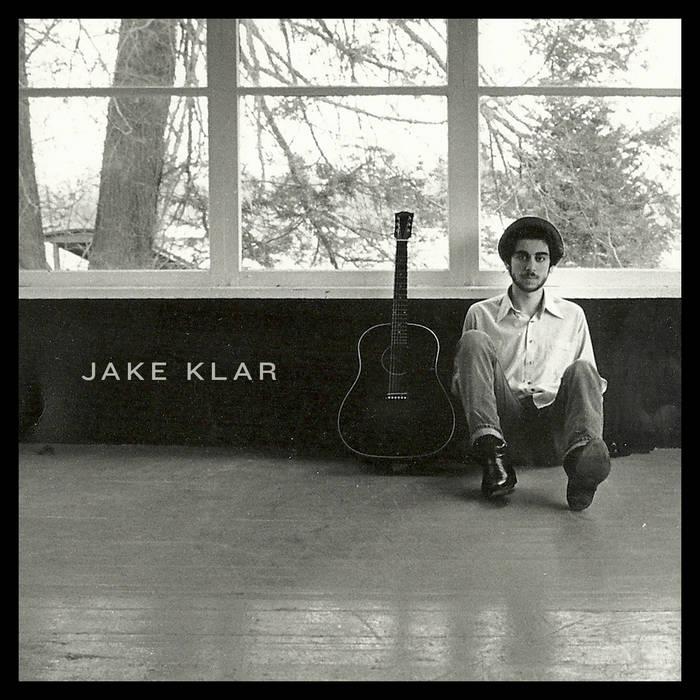 Jake Klar cover art