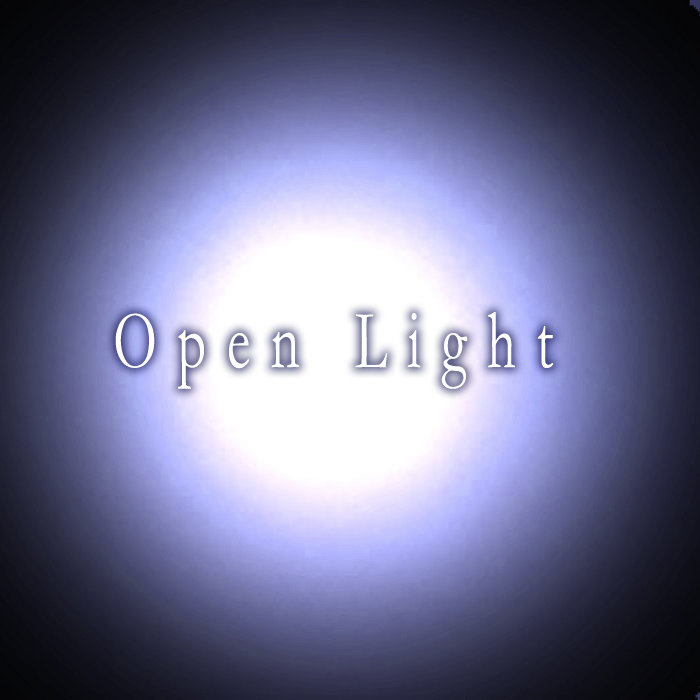 Open Light cover art