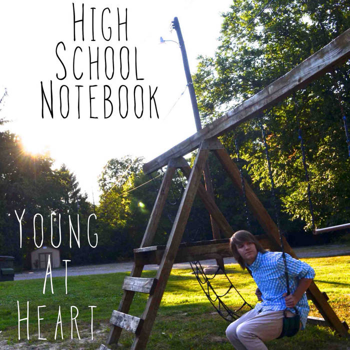 Young At Heart cover art